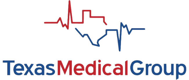 Texas Medical Group homepage